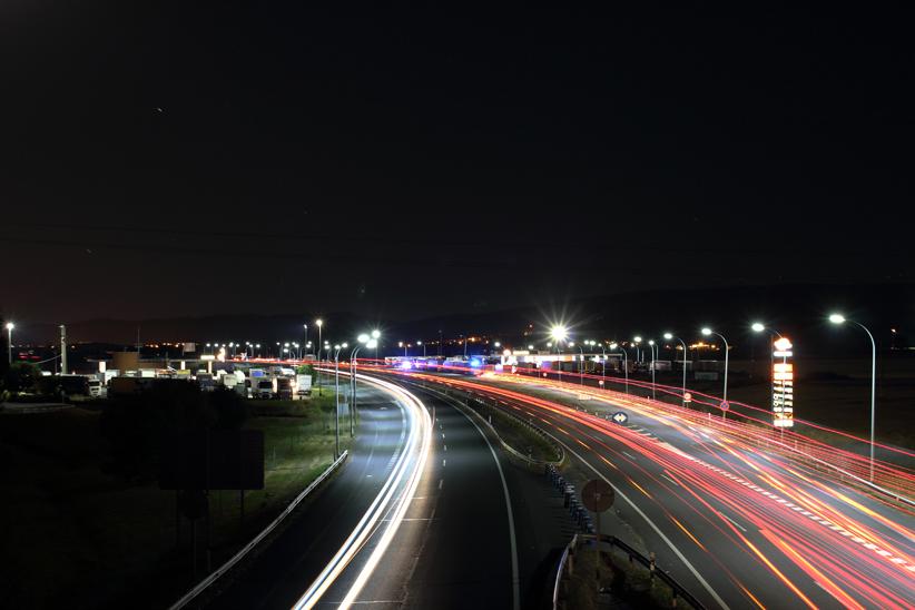 autovía