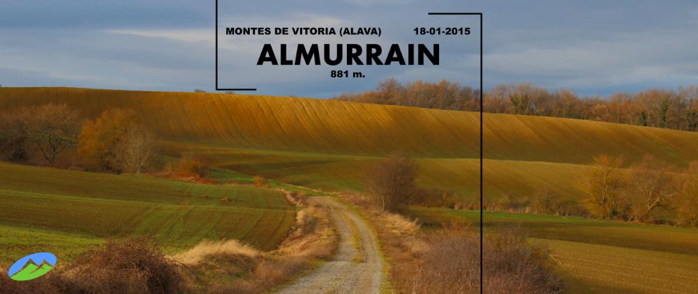 Almurrain