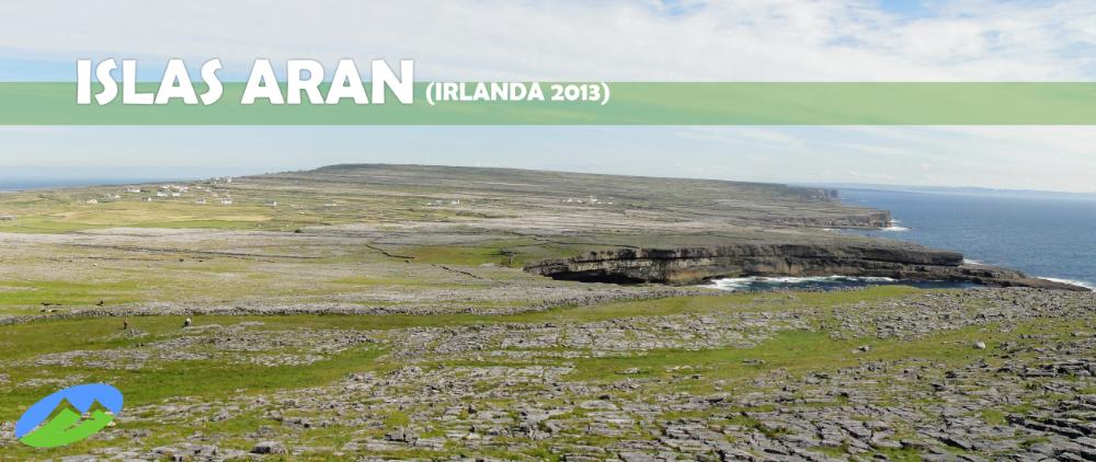 Islas Aran