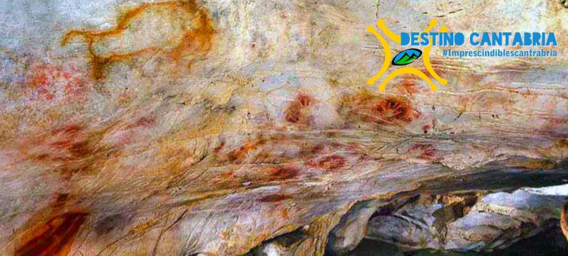 Cuevas del Monte Castillo
