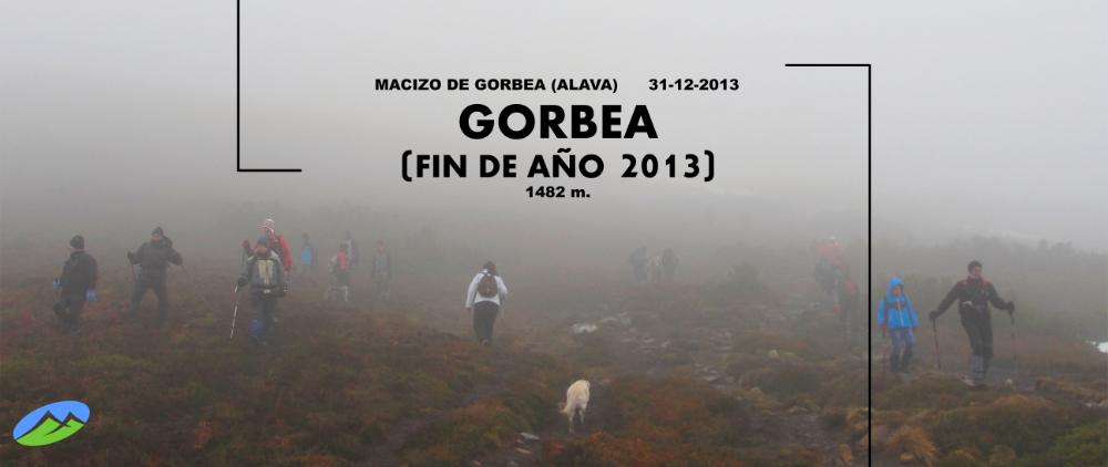 Gorbea 2013
