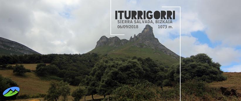 Iturrigorri