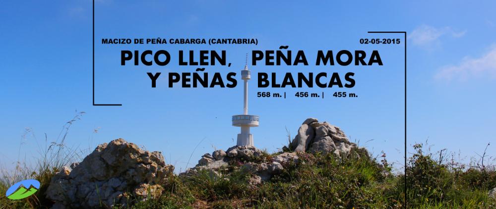 Peña Cabarga