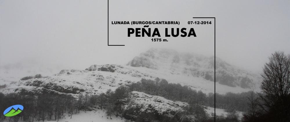 Peña Lusa