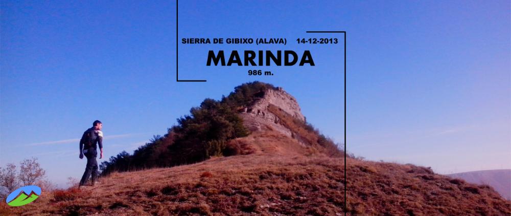 Marinda
