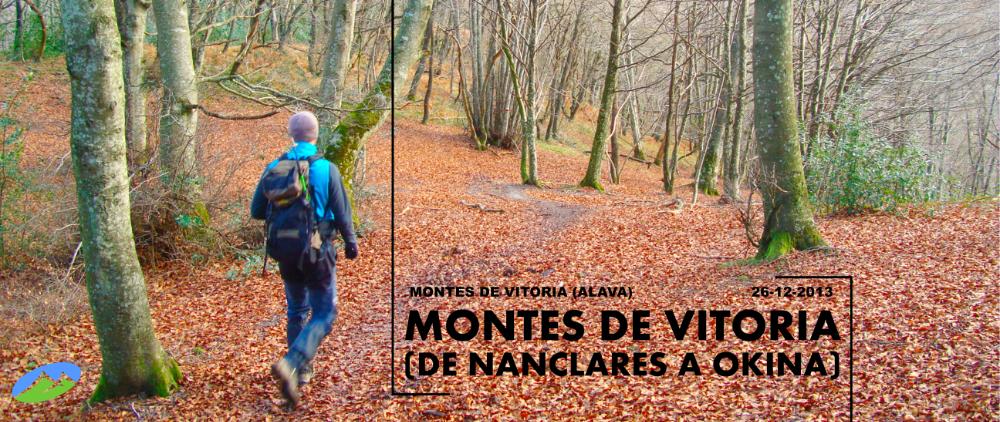 Montes de Vitoria