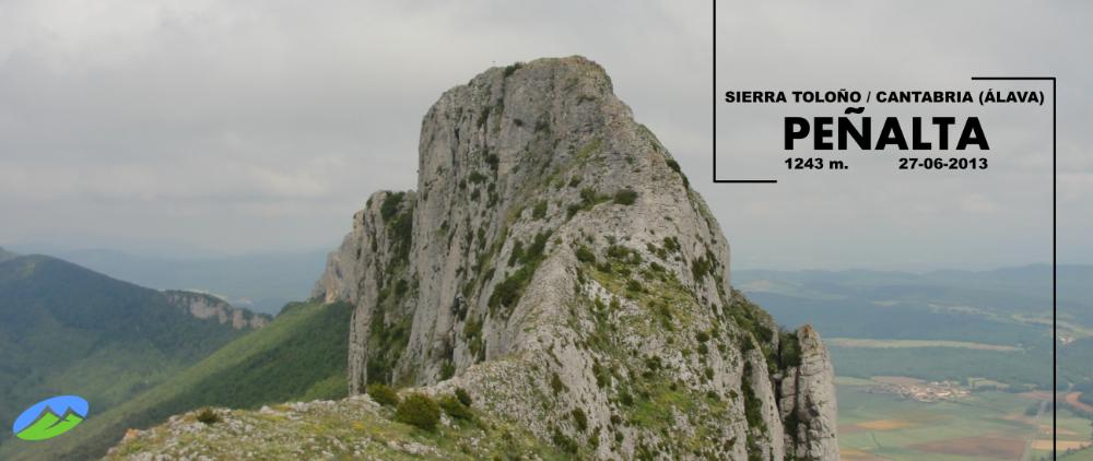 Peñalta