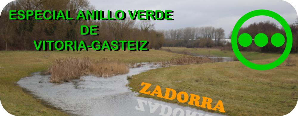 Zadorra
